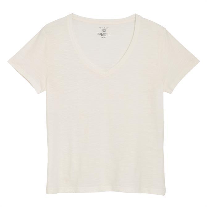 GANT Sunbleached T-Shirt