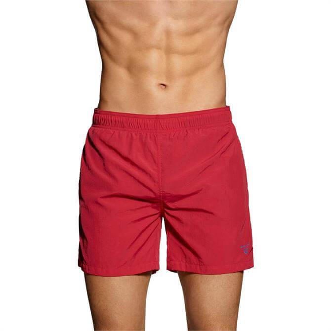 GANT Classic Logo Swim Shorts
