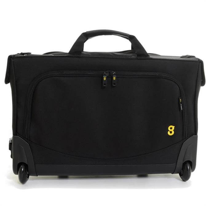Gate8 Trifold Garment Mate Case