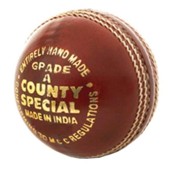 Gecko County Special Cricket Ball