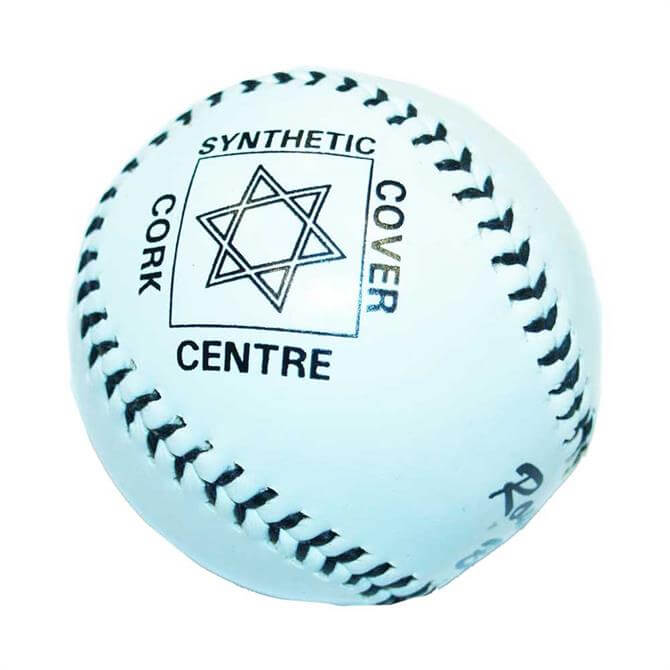 Salamander Cricket Synthetic Rounders Ball
