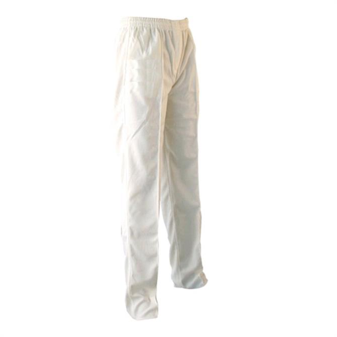 Salamander Cricket Junior Polytwill Cricket Trousers