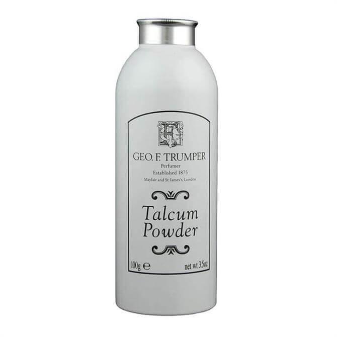 Geo F Trumper Talcum Powder