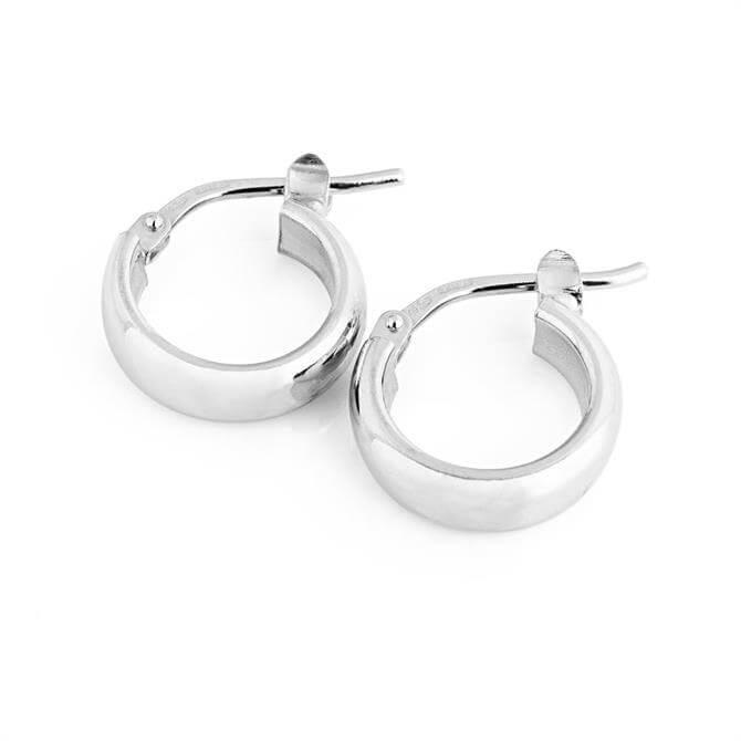 Georgiana Scott La Elba Huggies Earrings