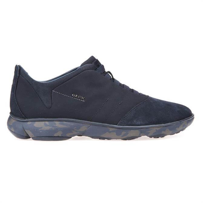 Geox Nebula Man Sneaker