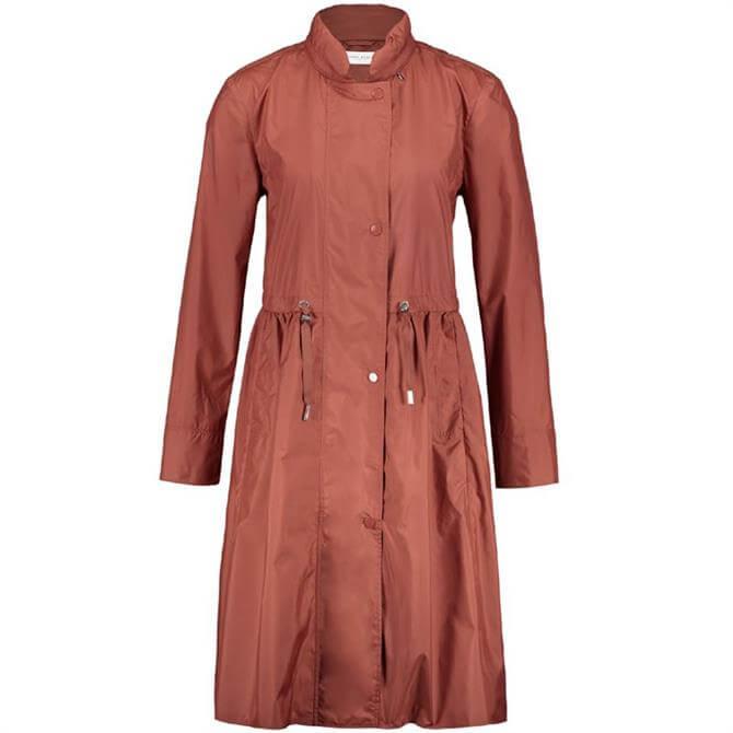 Gerry Weber Lightweight Tailored Showerproof Coat