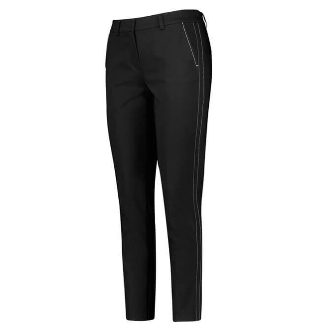 Gerry Weber Contrast Stitching Trouser