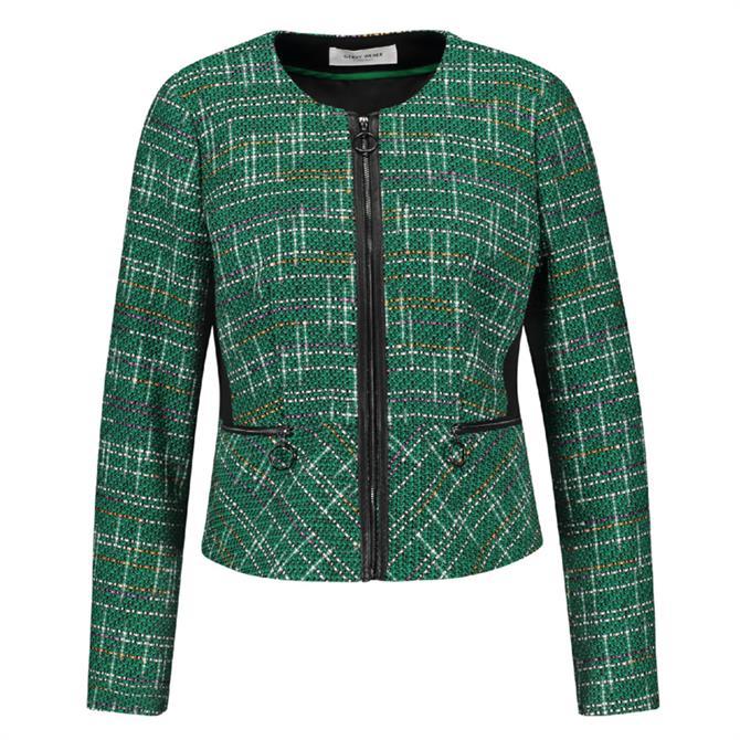 Gerry Weber Boucle Blazer Jacket