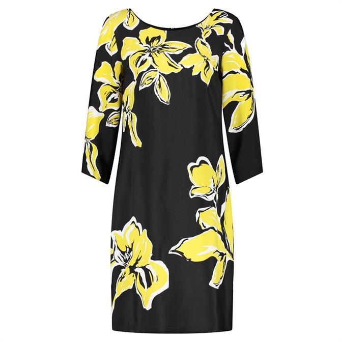 Gerry Weber Opulent Floral Dress