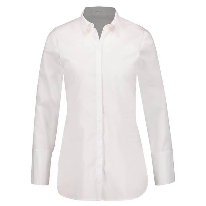 Gerry Weber Classic White Shirt
