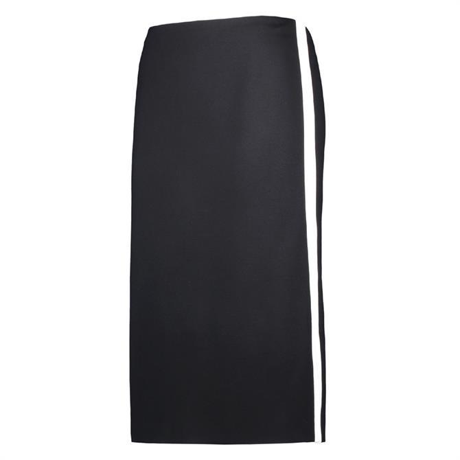 Gerry Weber Side Stripe Skirt