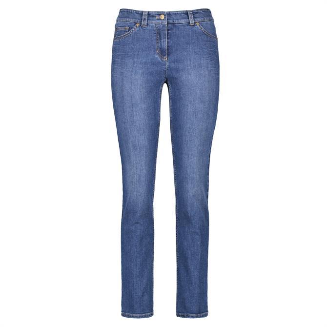 Gerry Weber Best For Me Slim Fit Regular Jeans