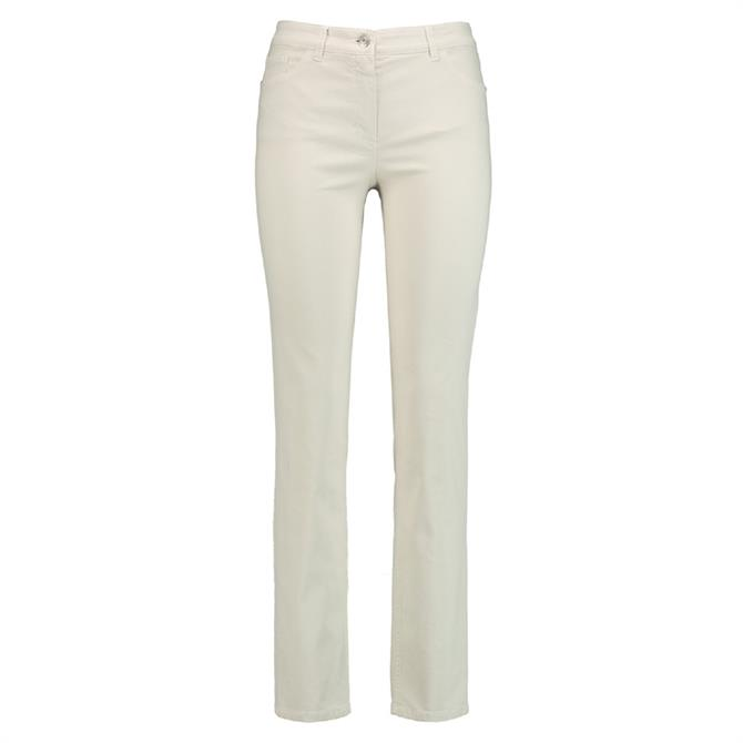 Gerry Weber Romy Straight Fit Shell Jeans