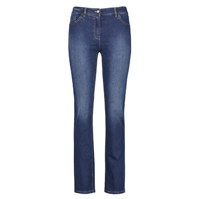 Gerry Weber Romy Straight Fit Jeans