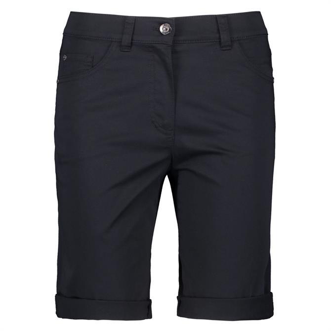 Gerry Weber Turn Up Hem Shorts