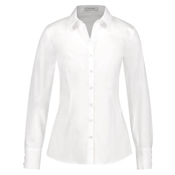 Gerry Weber Classic Fitted Blouse