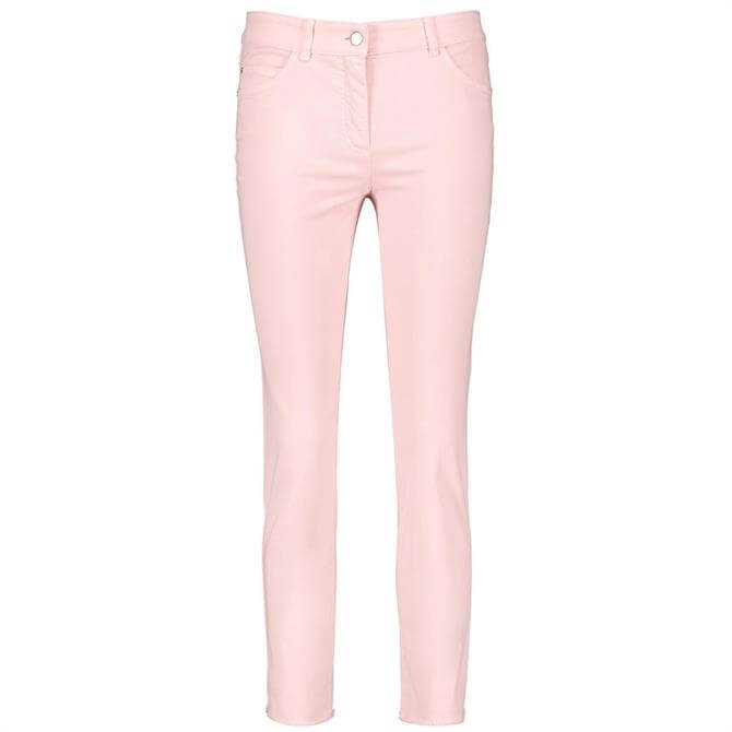 Gerry Weber Stretch Cotton 5 Pocket Trousers