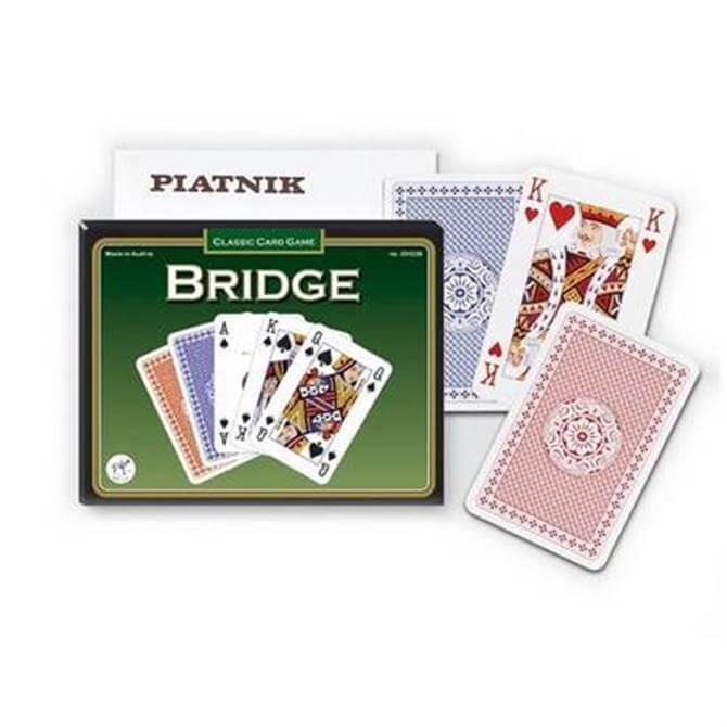 Gibsons Bridge Card Game