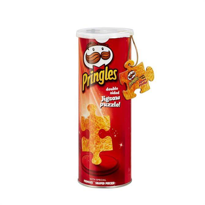 Gibsons G2814  Pringles Puzzle Gift
