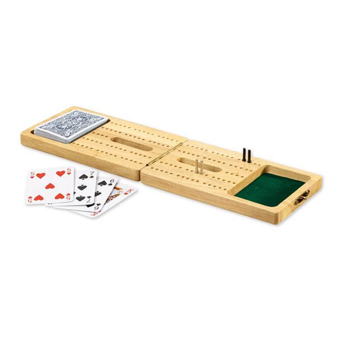 Gibsons Classic Cribbage Set