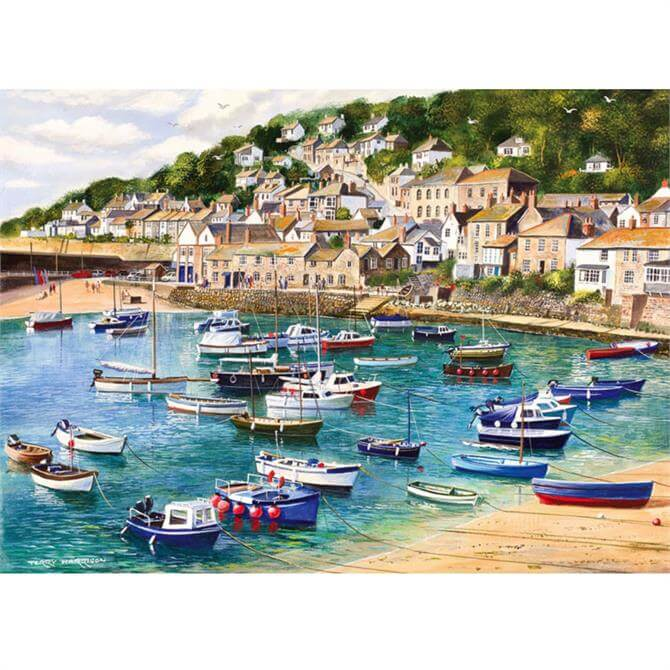 Gibsons 1000 Piece Mousehole Puzzle