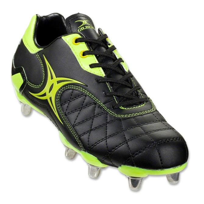 Gilbert Junior Sidestep Revolution Rugby Boots