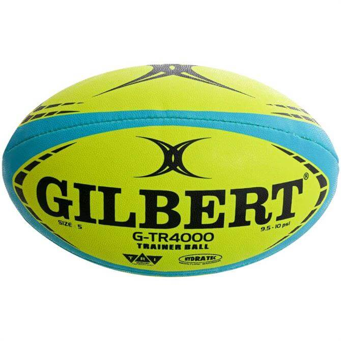 Gilbert G-TR 4000 Training RugbyBall
