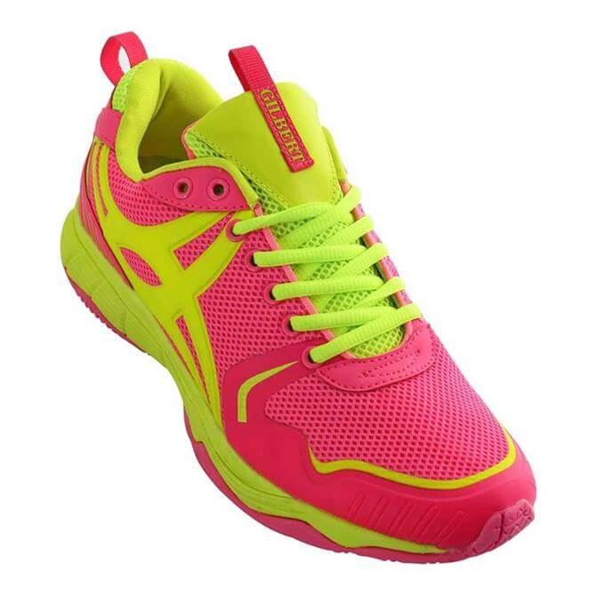 Gilbert Synergie Netball Shoe