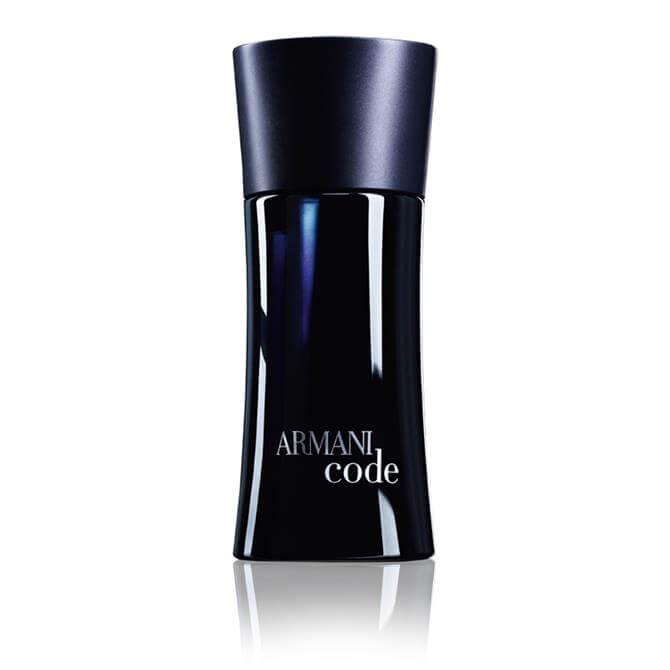 Giorgio Armani Code Homme EDT 125ml Limited Edition