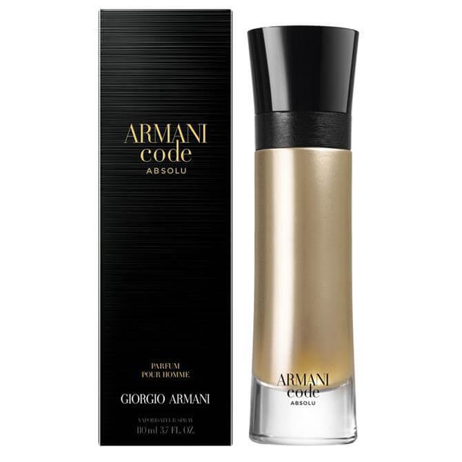 Armani Code Absolu EDP 110ml