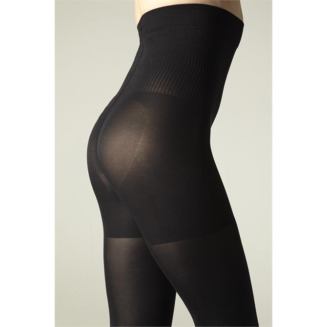 Gipsy Hourglass Opaque Shaper Tights 80D