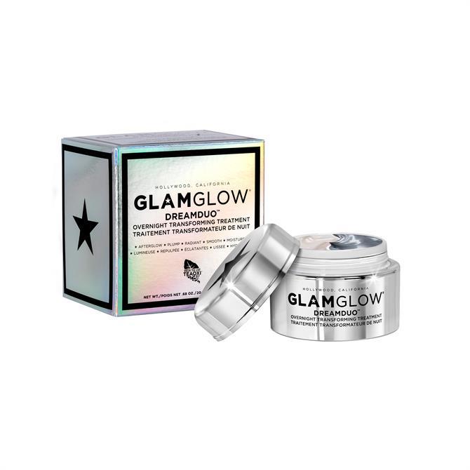 GlamGlow DreamDuo™ Overnight Transforming Moisturiser Treatment