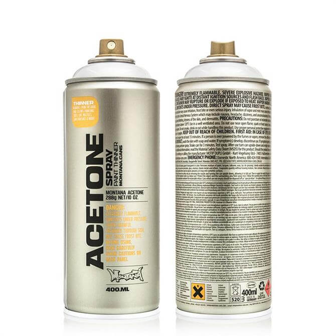 Montana Acetone Spray