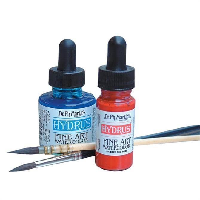 Dr Ph Martins 15ml Hydrus Watercolour