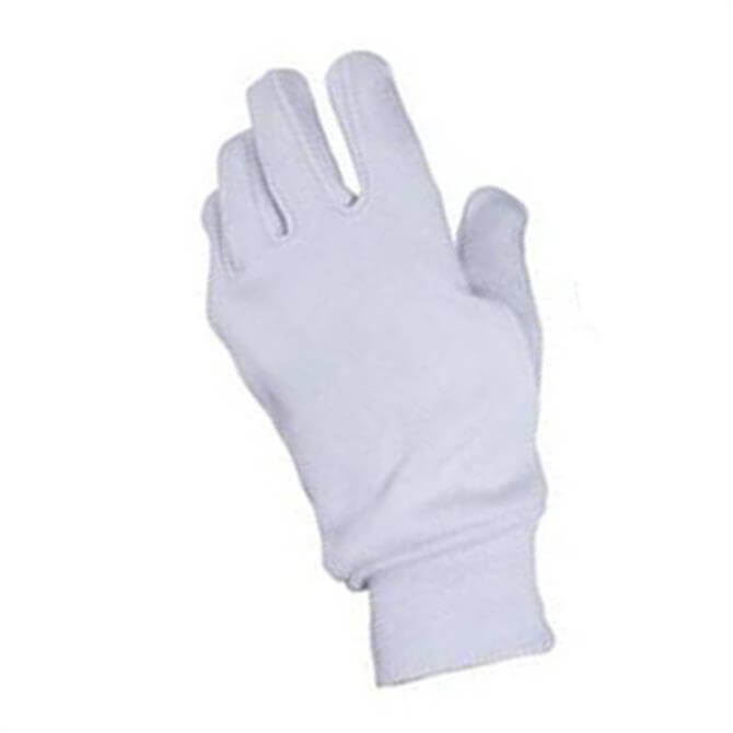 Plain Cotton Glove Inners