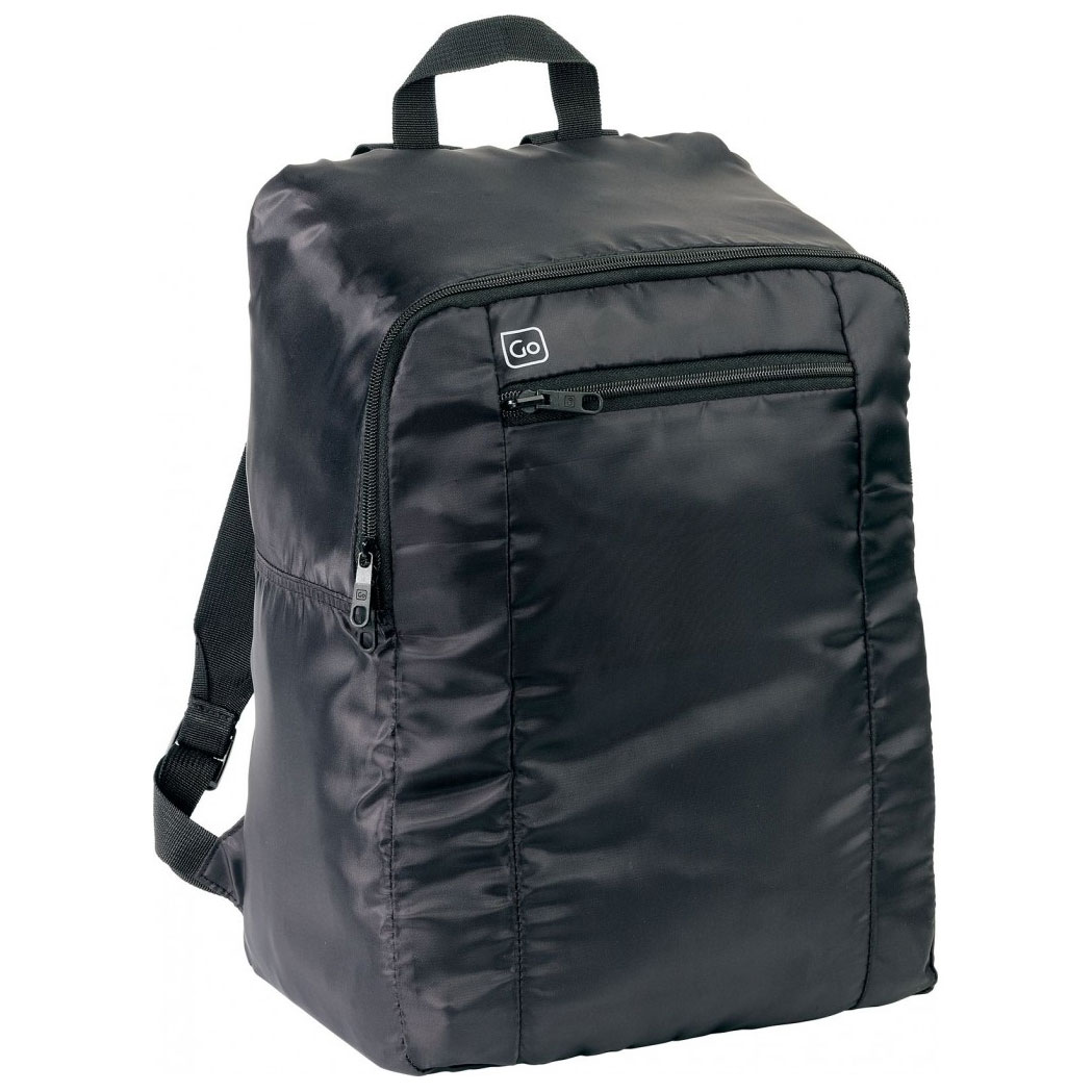 An image of Go Travel Xtra Foldaway Backpack