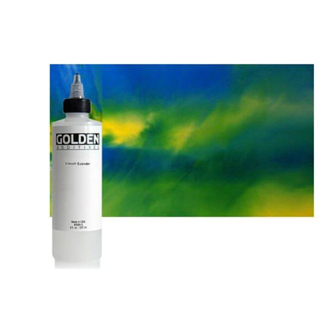 Golden Airbrush Extender 30ml