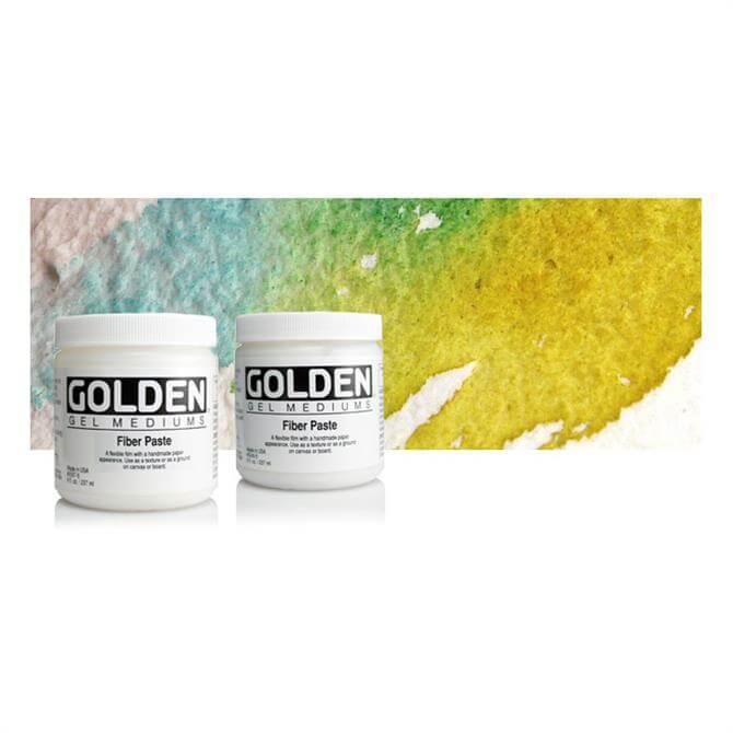 Golden Fiber Paste 236ml