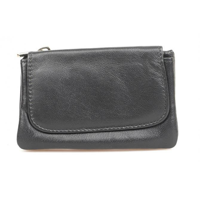 Golunski 0-331 Assorted Zip Top Coin Purse