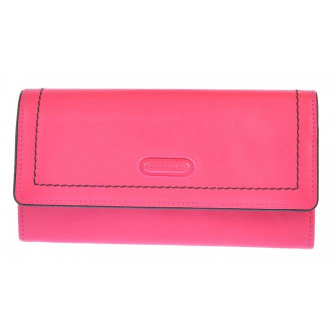 Golunski 7-6021 Ladies Wallet