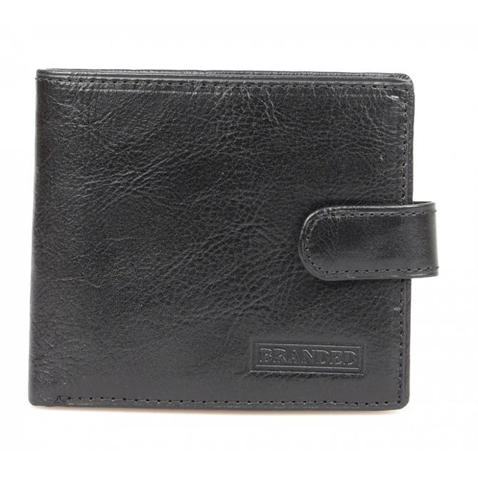 Golunski Branded Notecase 907