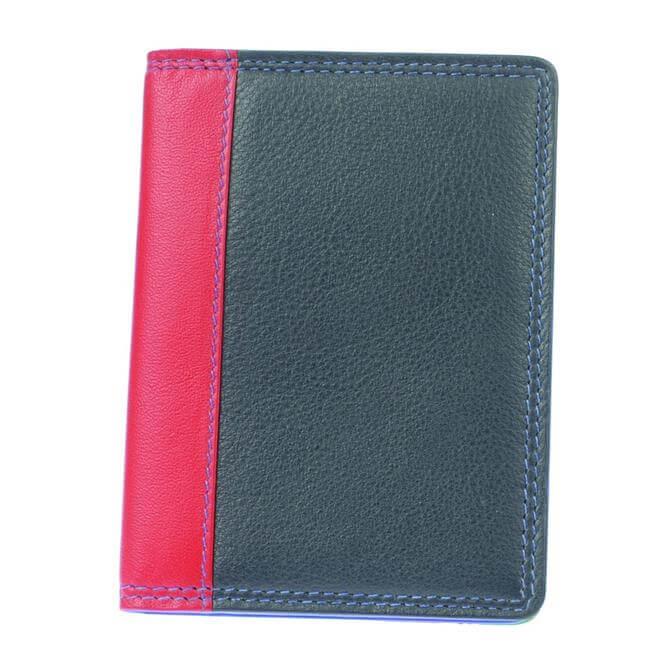 Golunski Bright Leather Travel Card Holder