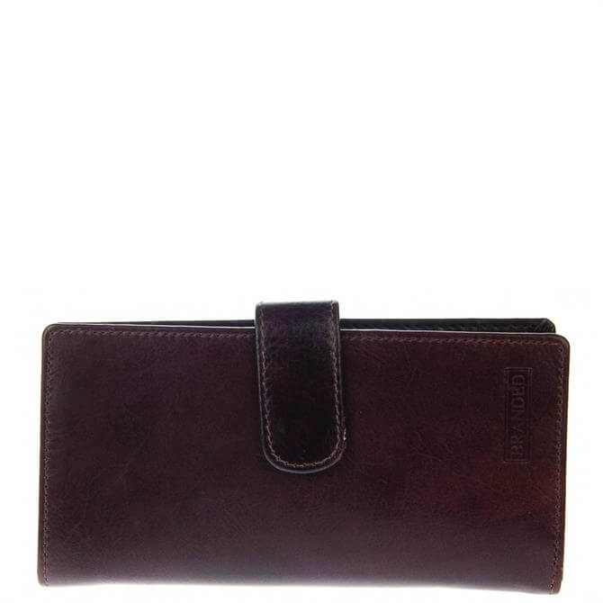 Golunski SR010 Ladies Purse