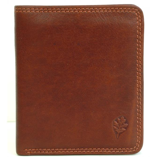 Golunski Oak Gents Wallet