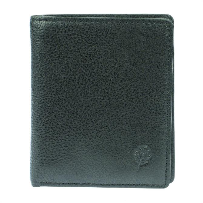 Golunksi Classic Embossed Logo Notecase Wallet