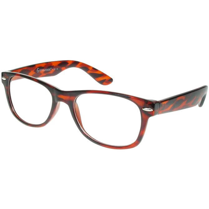 Goodlookers Billi Big Reading Glasses