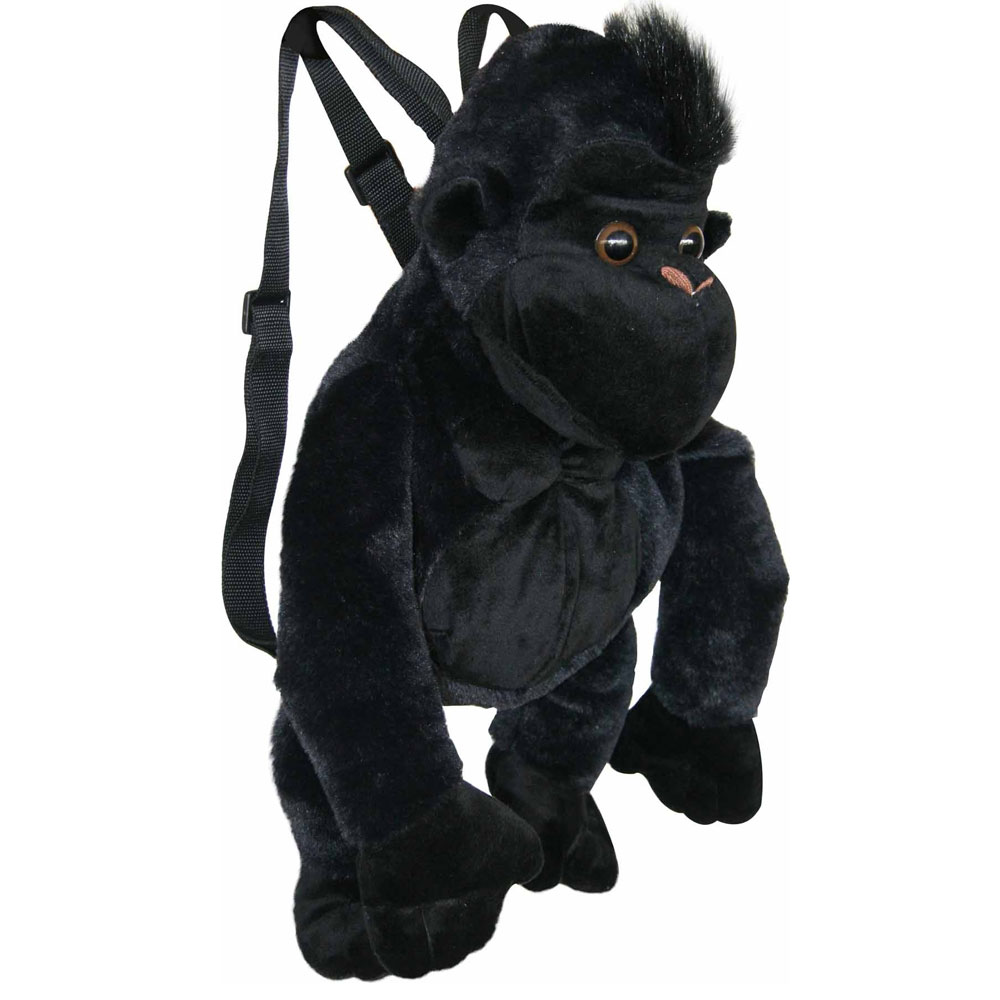 An image of Great Gizmos Backpack - GORILLA