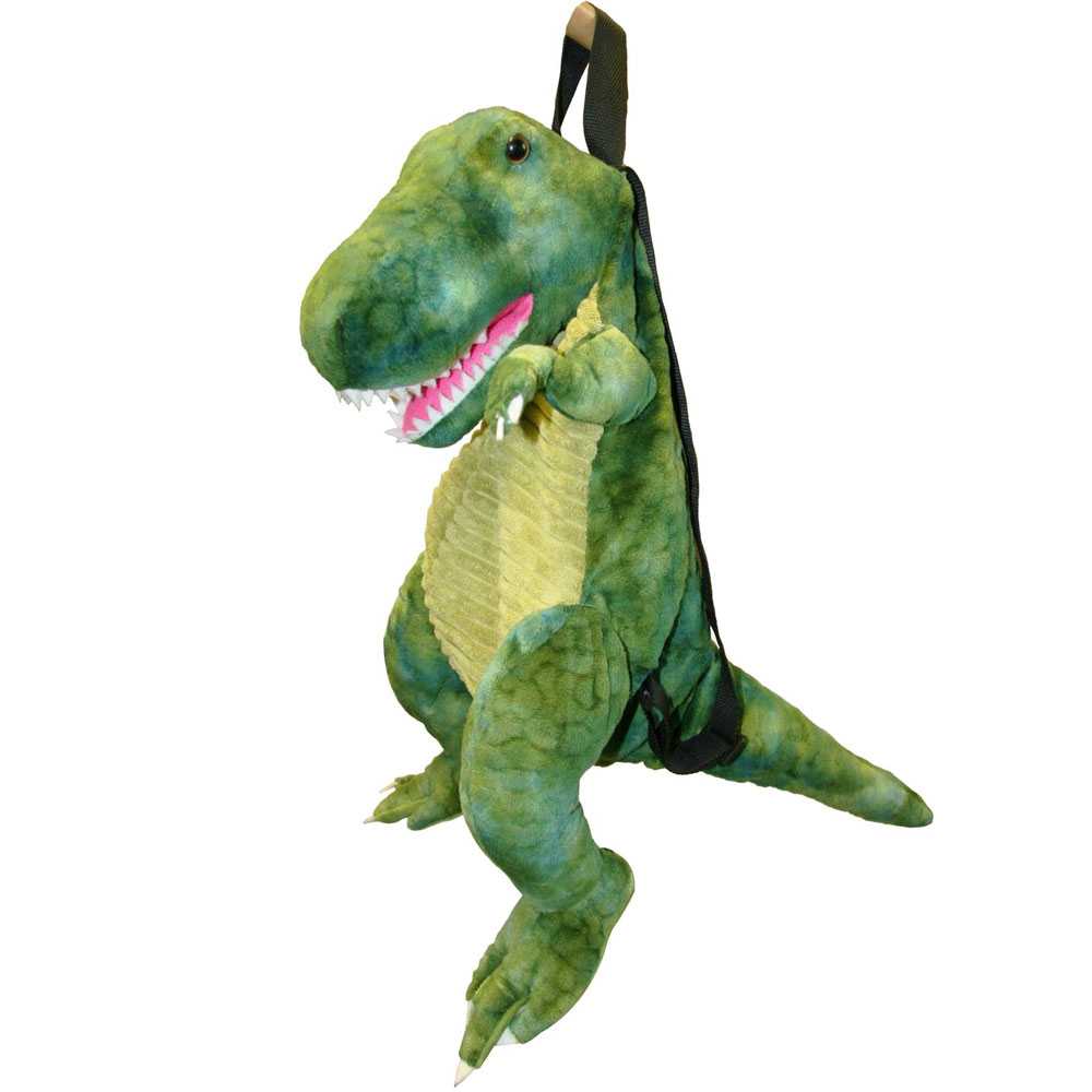 An image of Great Gizmos Backpack - TREX