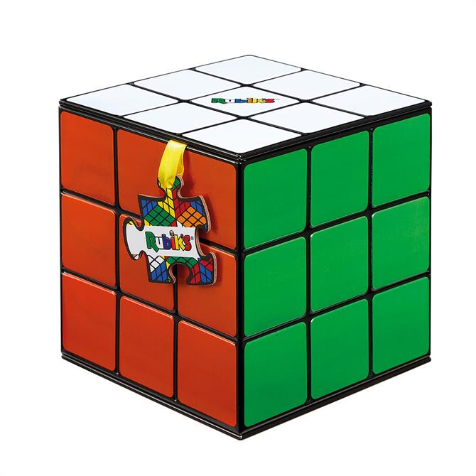 Gibsons Rubiks Cube 500 Piece Jigsaw Puzzle