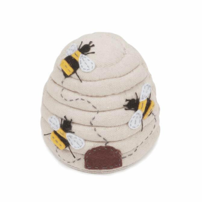 Pincushion Bee Hive